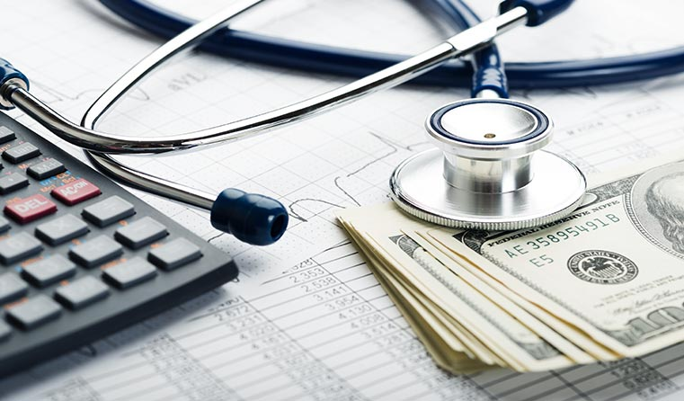 Health Insurance Costs for State workers lowered-Louisiana