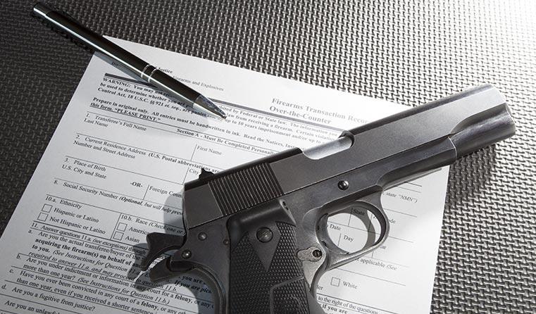 Illinois Lawmakers Reject Firearm <br> Liability Insurance Bill